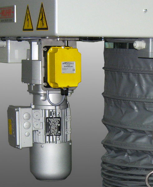 Muhr Lifting Systems